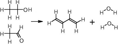 Ostromislensky reaction.png