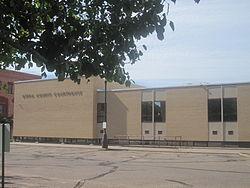 Otero County, CO, Courthouse IMG 5683.JPG