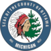 Seal of Ottawa County, Michigan
