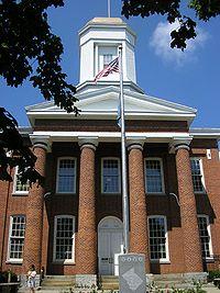 Owen County, Kentucky courthouse.jpg