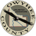 Seal of Owyhee County, Idaho