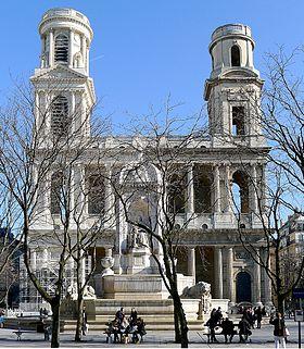 Image illustrative de l'article Église Saint-Sulpice