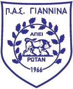 PAS Giannina emblem.png