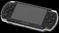 Piano Black PSP-2000