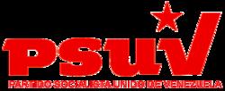 Image illustrative de l'article Parti socialiste unifié du Venezuela