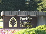 PUC sign, links to official website