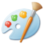 Paint Windows 7 icon.png