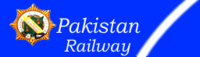 Pakistan Railways Logo
