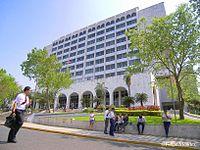 Palacio de Justicia Paraguay by Felipe Méndez.jpg