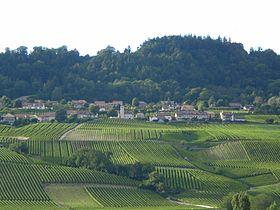 Bougy-Villars