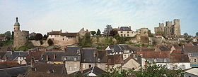 Image illustrative de l'article Bourbon-l'Archambault