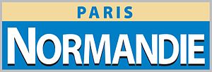 Logo de Paris-Normandie