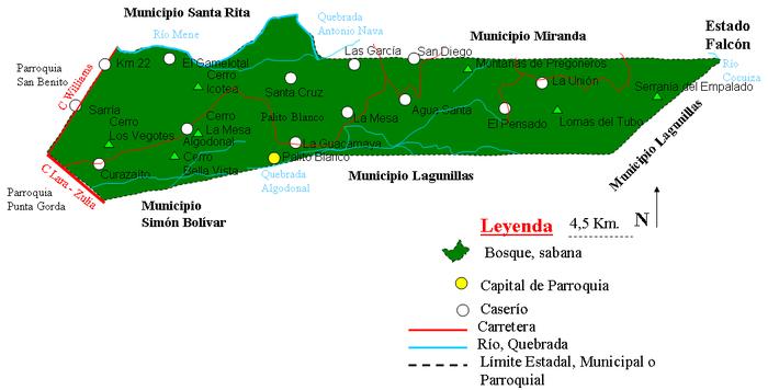 Parroquia Arístides Calvani.PNG