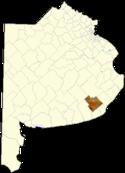 Localización de Ramos Otero