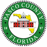 Seal of Pasco County, Florida