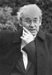 Paul Ricoeur (portrait)