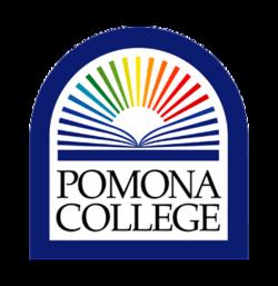 Pomona College Mark