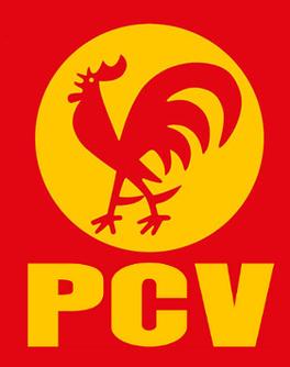 Image illustrative de l'article Parti communiste du Venezuela