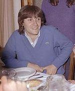 Pedro Uralde en 1981