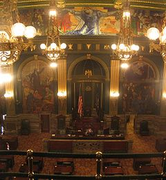 Pennsylvania State Capitol Senate Chamber.jpg