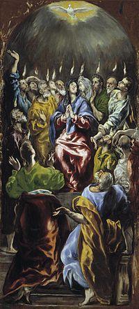 Pentecostés (El Greco, 1597).jpg