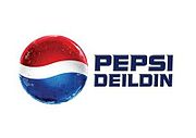 Description de l'image  Pepsi deildin.JPG.