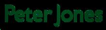 Peter Jones logo.png