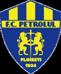 Logo du FC Petrolul Ploiești