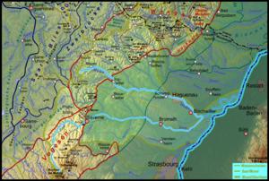 Pfaelzerwaldkarte Flussgebiete Moder.png