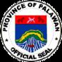 Escudo de Palawan
