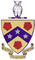 Phi Gamma Delta's Coat of Arms