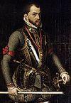 King Philip of England