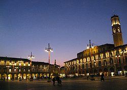 Image illustrative de l'article Forlì