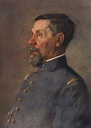 Portrait paru dans L'Illustration pendant la Première Guerre mondiale