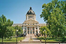 Image illustrative de l'article Pierre (Dakota du Sud)