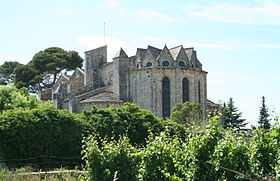 Image illustrative de l'article Abbaye de Vignogoul