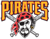 Pittsburgh Pirates MLB Logo.svg