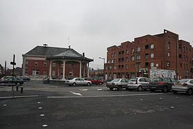 Place d'Auby.