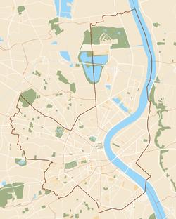 (Voir situation sur carte: Bordeaux)
