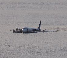 Image illustrative de l'article Vol 1549 US Airways