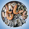Seafood Meat