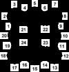 Porphyrin Numbering.png