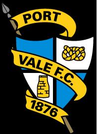 Port Vale F.C. logo