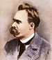 Description de l'image  Portrait of Friedrich Nietzsche.jpg.