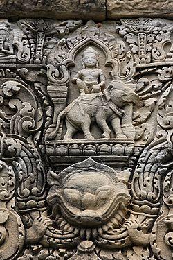 Image illustrative de l'article Indra