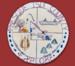 Seal of Presque Isle County, Michigan