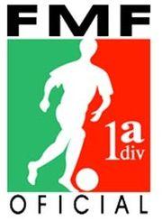 Description de l'image  Primera División de México.jpg.