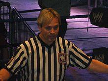 Charles Robinson en 2009
