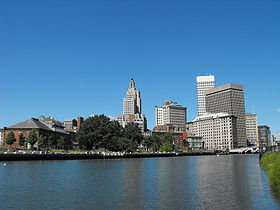 Image illustrative de l'article Providence (Rhode Island)