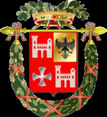 Escudo de Ascoli Piceno